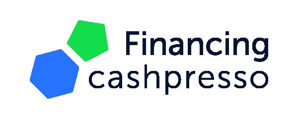 Cashpresso Financing Logo