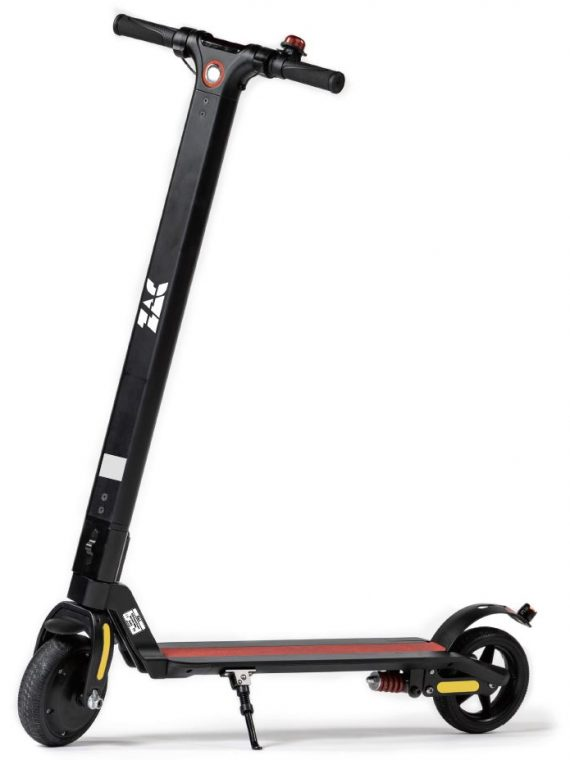 e-Scooter Zac S350, general view
